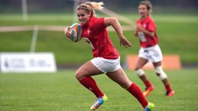 Rugby clubs pay tribute to Wales international Norkett