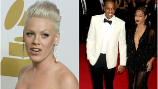 Pink and Jay Z to headline V Festival
