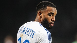 Rumours: Liverpool tipped to land Alexandre Lacazette by French football expert