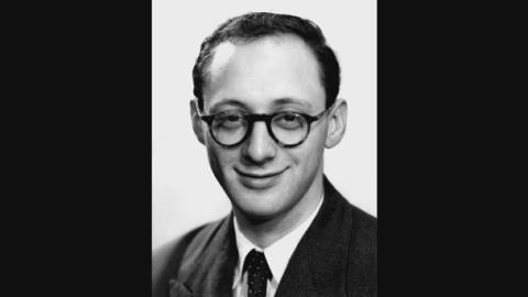 GERALD_KAUFMAN_OBIT_DO_NOT_USE_UNTIL_DEATH_CONFIRMED