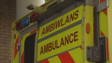 Health Secretary: Ambulance response trial a success