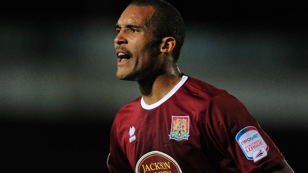 Player's Union representative Clarke Carlisle