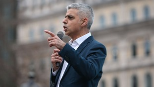 Sadiq Khan: Labour's by-election defeat is awful