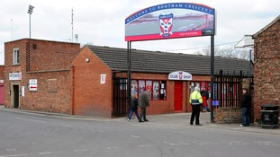 York City take on Lincoln City for a place at Wembley