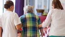 'No alternative in place' after cuts made to home care