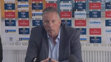 Botham has his eye on promotion for Durham Cricket Club