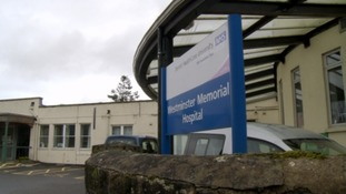 Hospital beds under threat in Dorset as part of plans to save £185 million