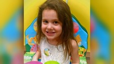 Girl, 5, dies of asthma attack after GP turned her away