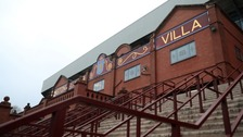Aston Villa show loss of £81m for last financial year