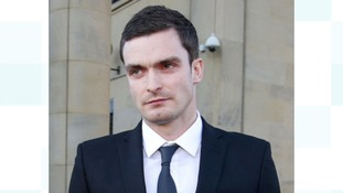 Adam Johnson to launch bid for appeal hearing