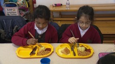 Plans to tackle childhood obesity