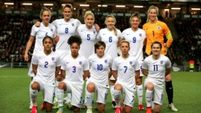 England's women last played at stadium:mk in February 2015.