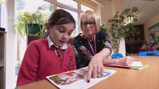 Literacy scheme 'boosting pupil's self esteem'