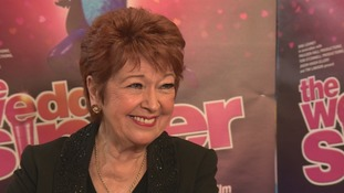 Hi-De-Hi legend Ruth Madoc on her career and why she loves appearing in the Wedding Singer stage tour