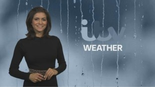 Slippy start tomorrow with frost & ice