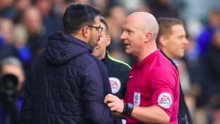 Wagner and Monk handed touchline bans