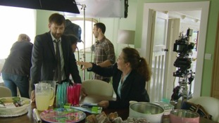 broadchurch is back the west country locations west. Black Bedroom Furniture Sets. Home Design Ideas
