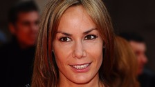 Tara Palmer-Tomkinson's sister shares moving eulogy