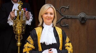 The announcement from Lord Chancellor Liz Truss to the London Stock Exchange was greeted with dismay in the insurance industry.