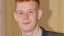 Richard Miskelly, who was 24 and from Newtownards, died over the weekend.