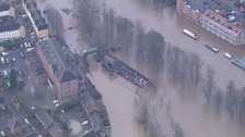 Deadline for York flood grant extended