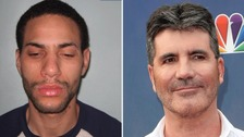 Serial offender guilty of raid on Simon Cowell's home