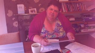 Yvonne Srawley