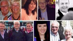 Tunisia attack inquest: Verdict due on 30 British deaths