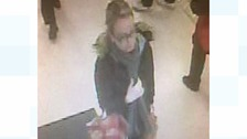 Brighton phone thief stole 'irreplaceable memories'