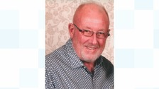 Alan Watkinson was hit by a car in Castle Bromwich and died 6 days later