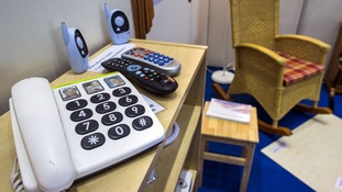 More than two million people have landline-only contracts with BT