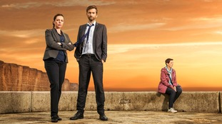 Broadchurch storyline praised by sexual assault campaigners and viewers