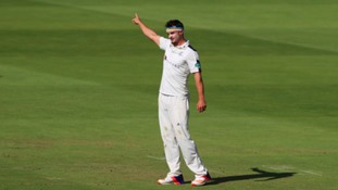 Yorkshire bowler Jack Brooks signs extension