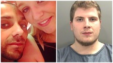 Matalan murders: Jilted ex-boyfriend jailed for 'savage and senseless attack'