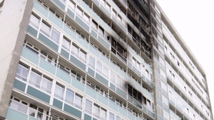 Council ordered to pay £570,000 after tower block fire