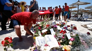 Tunisia attack: Coroner slams 'shambolic' and 'cowardly' police