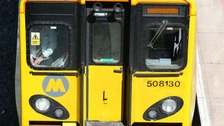 Union members vote for action on Merseyrail on March 13