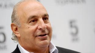 Sir Philip Green agrees to pay £363 million to rescue BHS pension fund