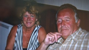 Eileen and John - Tunisia attack