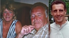 Victims of Tunisia attack