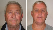 Hatton Garden raiders 'staged similar heist' in 2010