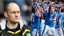 Alex Neil has been linked with the Rangers job.