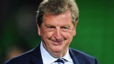 Roy Hodgson 'new favourite' for Leicester City job