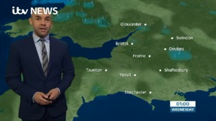 Weather forecast: unsettled picture so don't forget your umbrella!