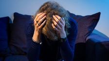 Teenagers afraid to seek help with mental health issues
