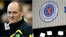Alex Neil has been linked with a move to Rangers.