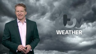 Wednesday's weather for the west of the region