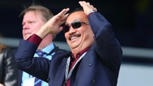 Vincent Tan 'would consider' Cardiff City sale