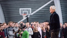 Dyson announces plans for multimillion-pound Technology Campus