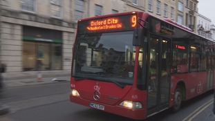 Oxford Bus Company releases strike timetable
